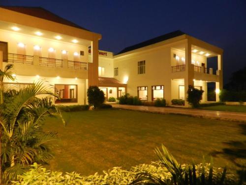 Hotel Garden Court, Hoshiarpur