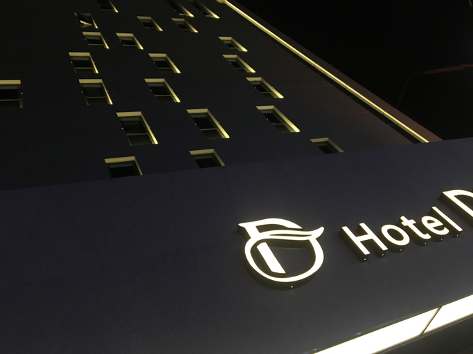Hotel Delight , Gwang-jin