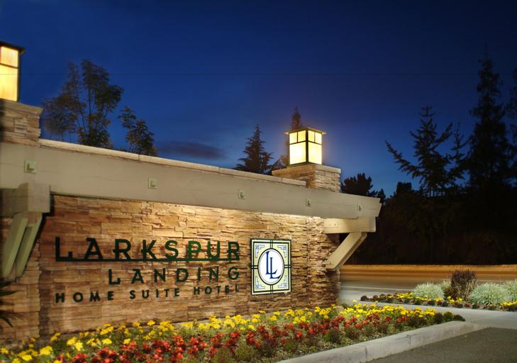 Larkspur Landing Sacramento - An All-Suite Hotel, Sacramento