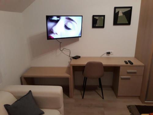 Apartment Masic, Sombor