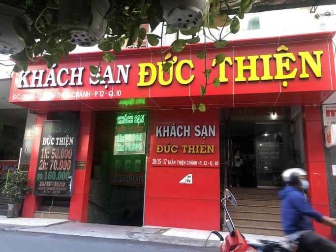 (Terminated Zuzu) Duc Thien Hotel, Quận 10