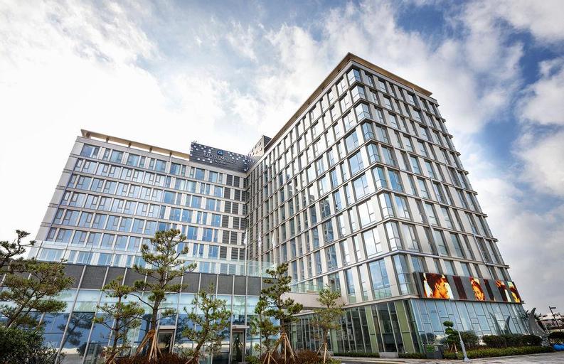 Hotel RegentMarine The Blue, Jeju