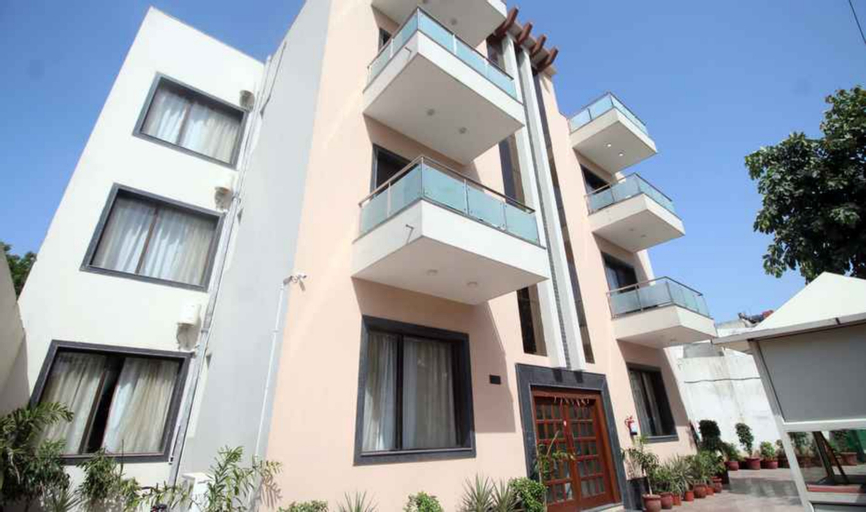 Maven's House, Gurgaon