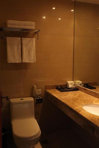 Round Hotel, Nanjing