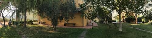 Casale San Martino, Terni