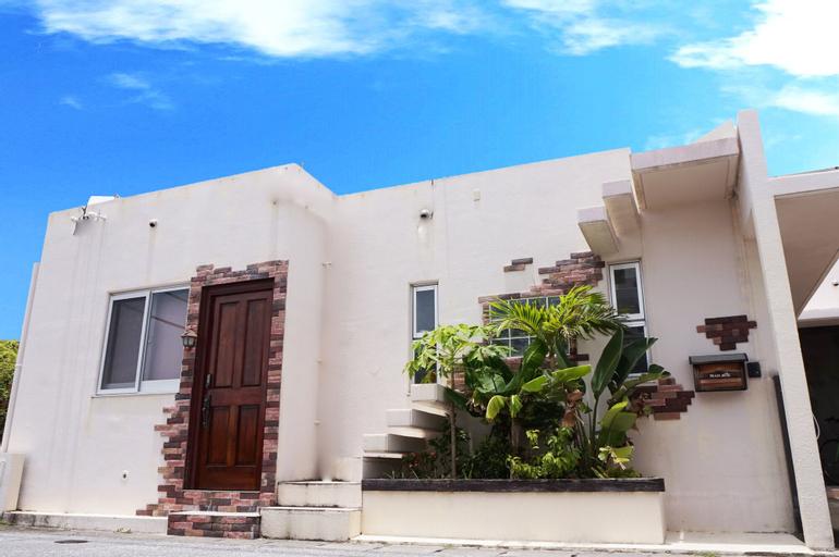 Nachura Casa, Chatan