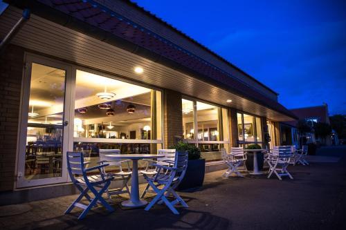 Fjelsted Skov Hotel & Konference, Middelfart