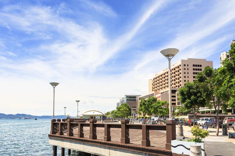 Hotel Somido, Kota Kinabalu