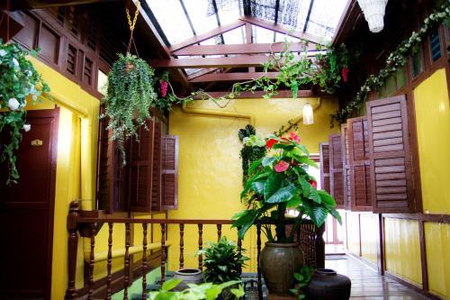 Vintage House, Pulau Penang