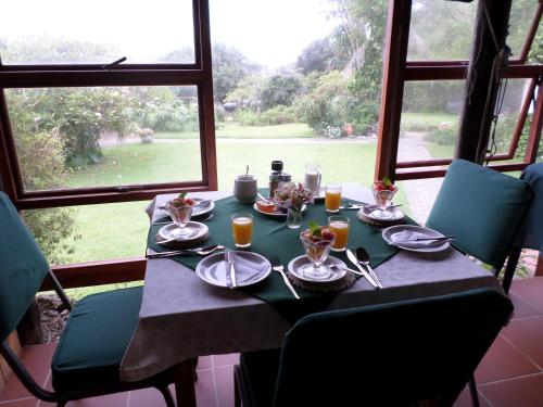 Geckos B&B and Self-catering, O.R.Tambo