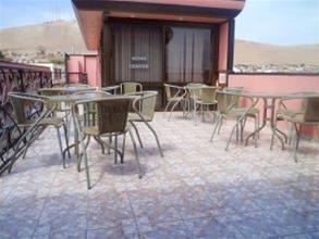 Hotel Inti-Jaya, Arica