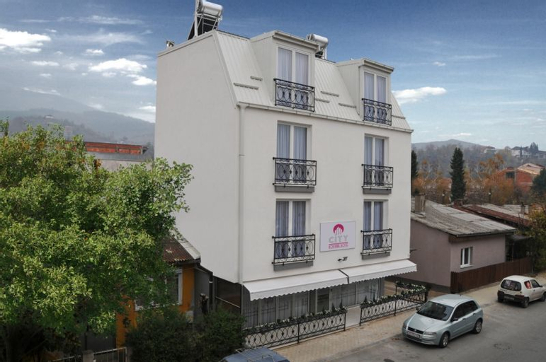 City Boutique Hotel Skopje,