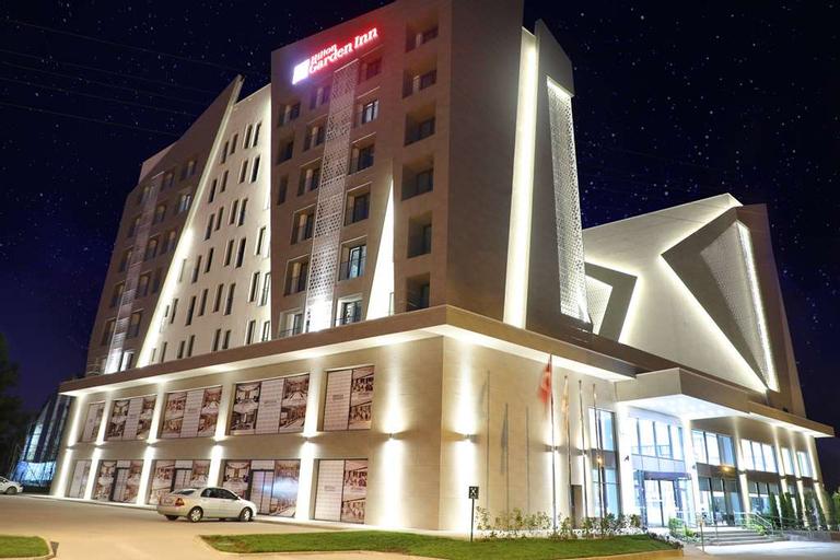 Hilton Garden Inn Adiyaman, Merkez
