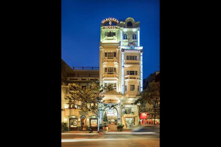 Silk Queen Hotel Hang Gai, Hoàn Kiếm