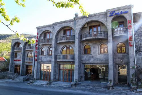 Lara Hotel,