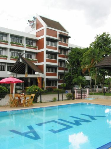 YMCA International Hotel Chiang Rai, Muang Chiang Rai