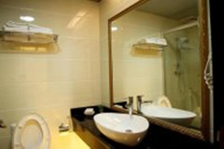 Linzhi Daxiagu Hotel, Nyingtri