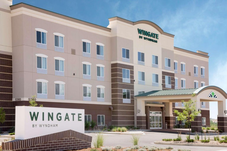 Wingate by Wyndham Page Lake Powell, Coconino