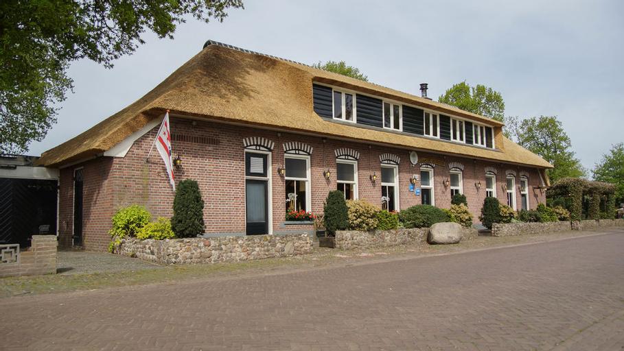Fletcher Hotel-Restaurant De Borken, Westerveld