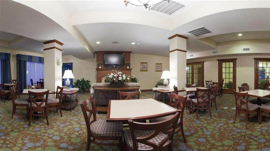 Holiday Inn Express and Suites Enterprise, Coffee