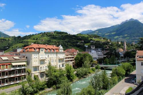 Manzoni Rooms, Bolzano