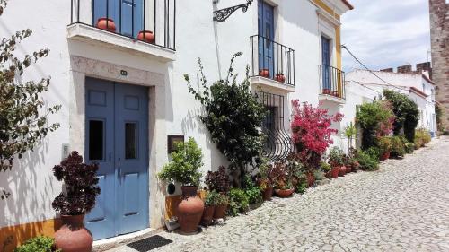 Casa De Terena, Alandroal