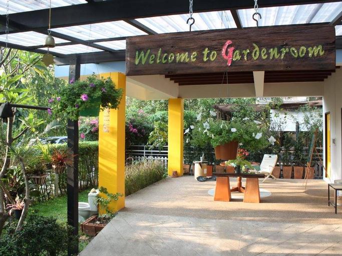 Garden Room Hostel, Bang Plee