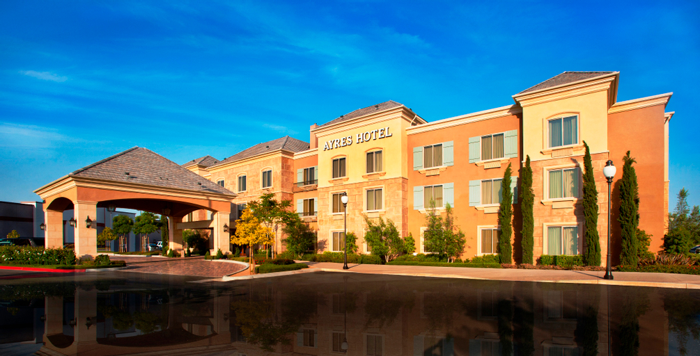 Ayres Hotel Chino Hills, San Bernardino