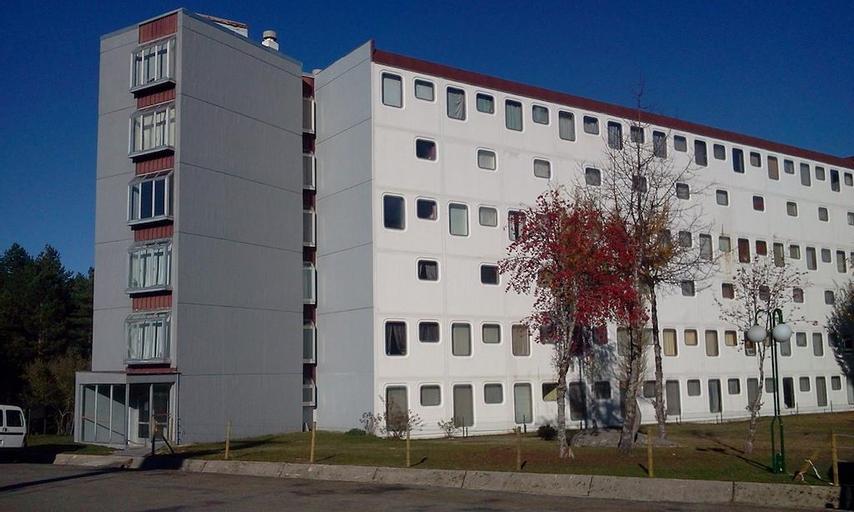 Apartamentos Galicia Oca Nuevo Manzaneda, Ourense