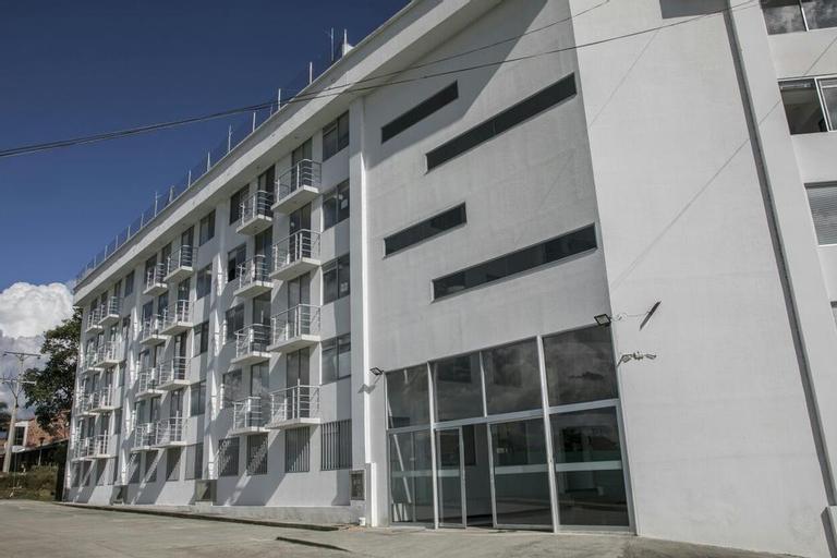 Apartamento Familiar 2 km parque del Café, Circasia