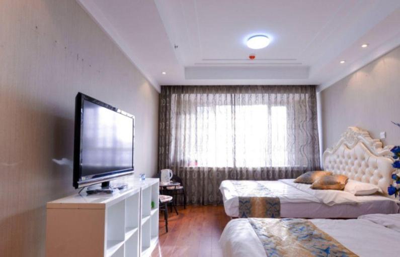 Dalian Xinghai Yijia Apartment, Dalian