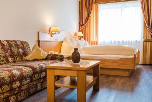 Hotel Theresia, Bolzano