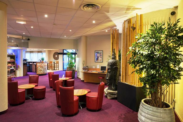 Holiday Inn Strasbourg - Nord, Bas-Rhin
