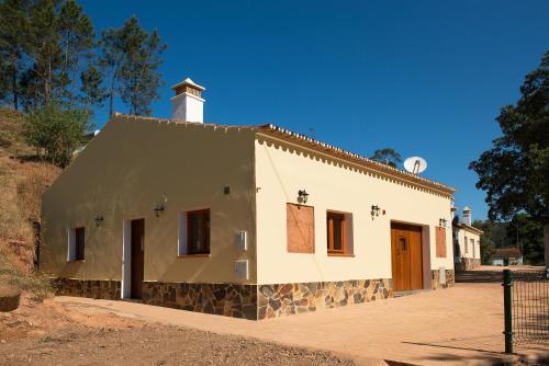 Recanto Da Ribeira Casas De Campo, Monchique
