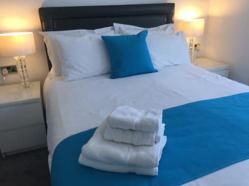 Croham Park Bed & Breakfast, London