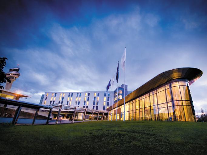 Radisson Blu Hotel, Trondheim Airport, Stjørdal