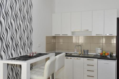Apartment Jovana Niksic,