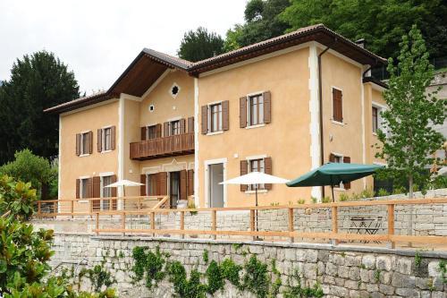 La Villa degli Orti, Trento