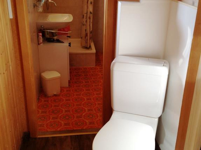 Sonnenheim - Two Bedroom, Frutigen