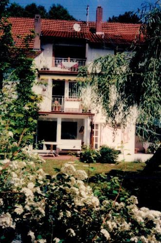 Gastehaus Stumpf, Bad Dürkheim