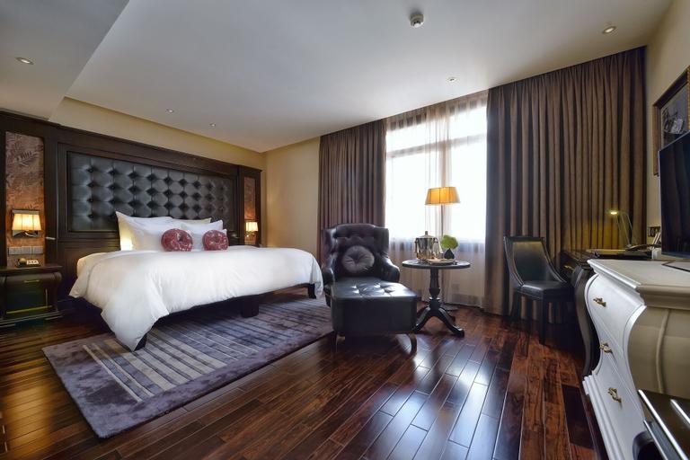 Paradise Suites Hotel, Hạ Long