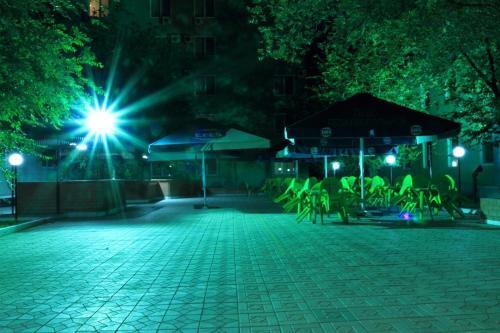 Green Hotel, Atyrau