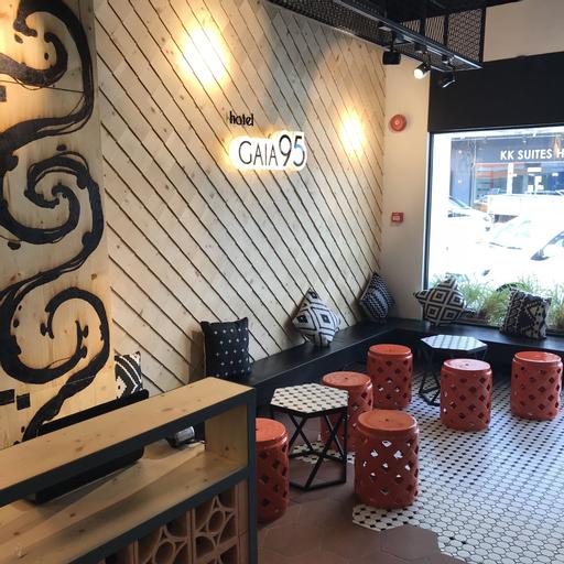 Hotel Gaia 95, Kota Kinabalu