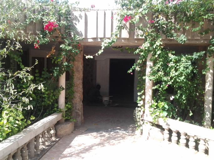 Proland Inn, Turkana West