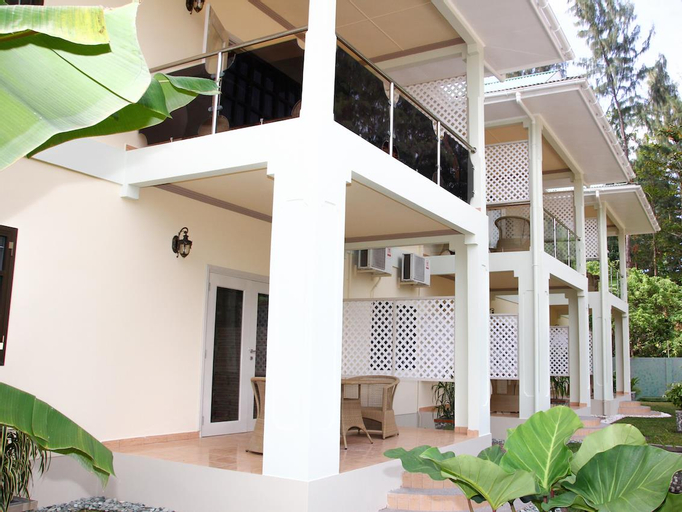 Chez Bea Luxury Villa,