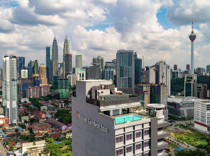 Hilton Garden Inn Kuala Lumpur Jalan Tuanku AbdulR, Kuala Lumpur