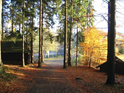 Holiday Home in Fichtelberg with Terrace, Bayreuth
