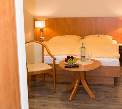 Hotel Restaurant Lutkebohmert, Borken