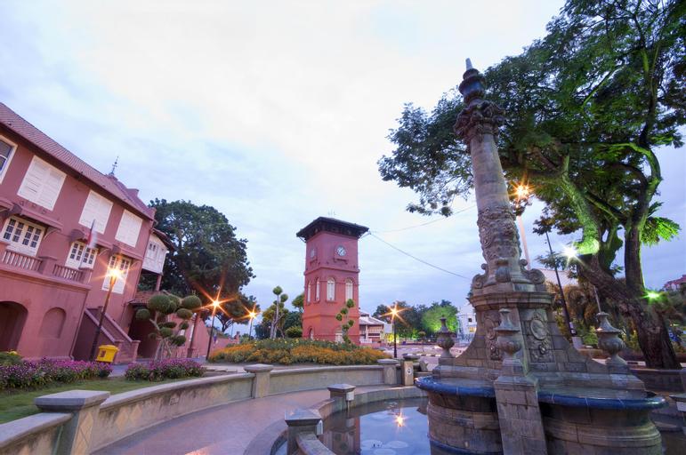 D' Apartment @ Plaza Melaka Raya, Kota Melaka