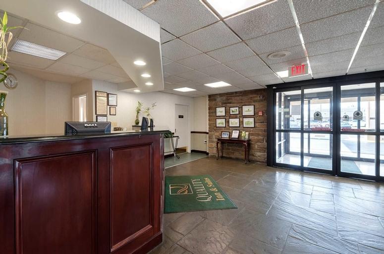 Quality Inn & Suites, Prince George's